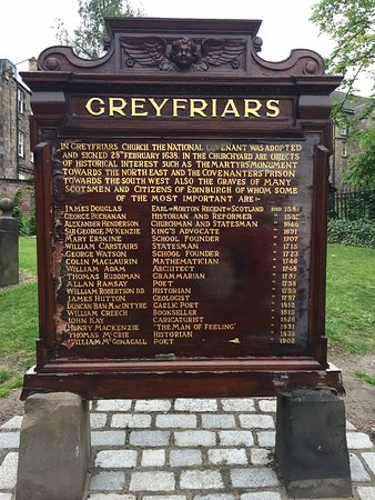 Airdrie, UK: Greyfriars