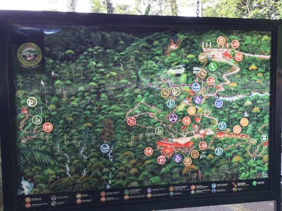 Braulio Carrillo National Park, คอสตาริกา: photo3.jpg