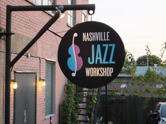 Nashville Jazz Workshop