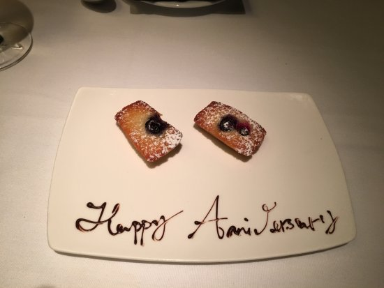 Good Restaurant For Anniversary Vancouver