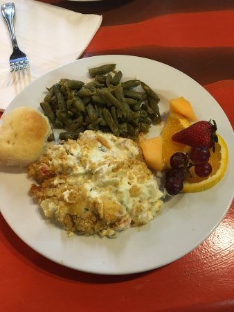 Sweet Tea and Biscuits Cafe: photo0.jpg