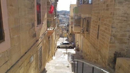 Birgu (Vittoriosa), มอลตา: ...