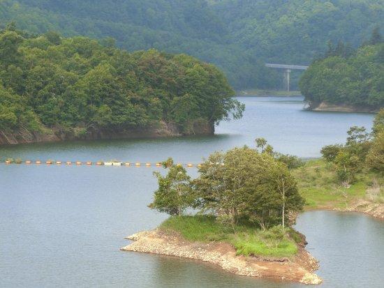Lake Eniwa