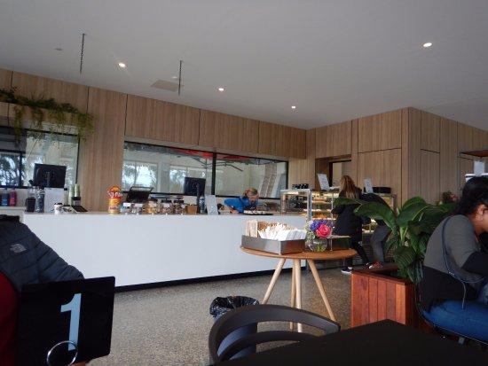 Dromana, Австралия: Cafe