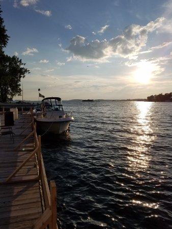 Fishers Landing, Estado de Nueva York: 20170812_191803_large.jpg