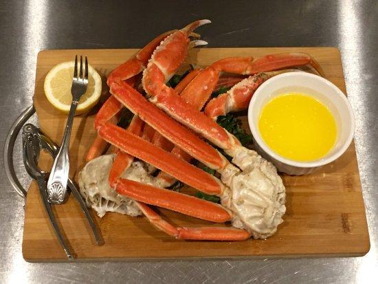 Jamestown, PA: The 215 Restaurant