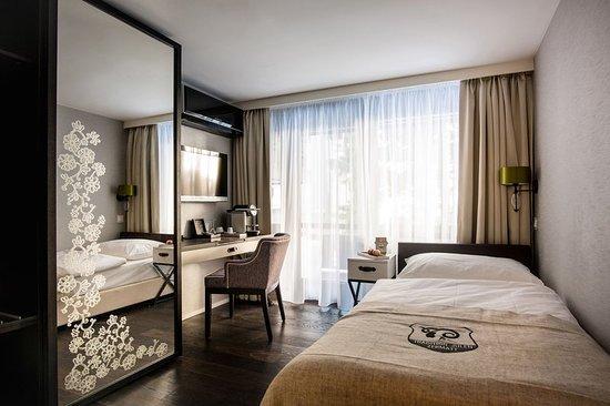 for Hotel design valais