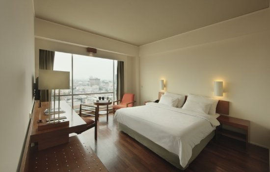 Alila Jakarta: Deluxe Room
