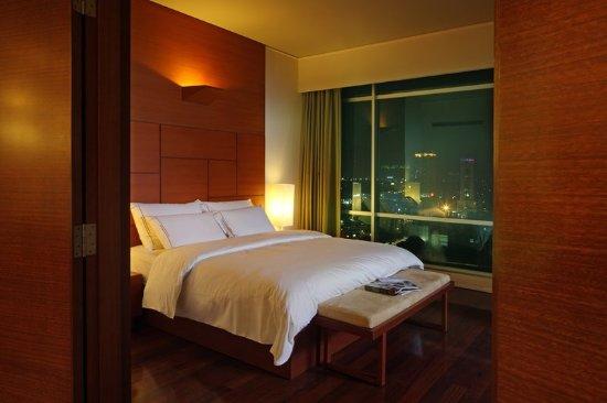 Alila Jakarta: Alila Suite