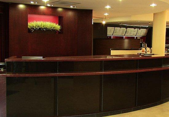 คอเลียร์วิลล์, เทนเนสซี: Registration Desk