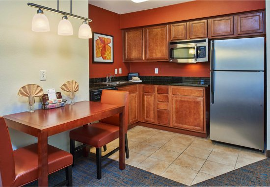 Abilene, TX: Suite Kitchen