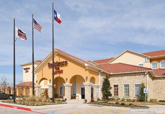 Residence Inn Abilene: Exterior