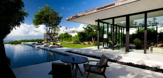 Alila Villas Uluwatu: Three Bedroom Pool Villa