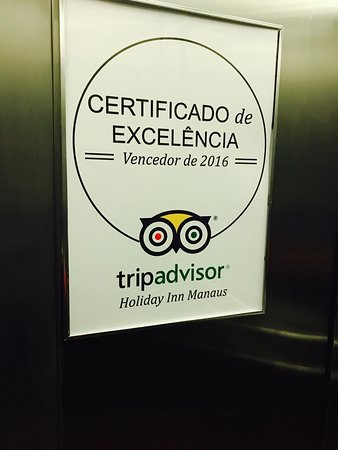 Holiday Inn Manaus: photo2.jpg