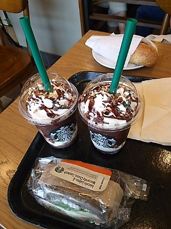 Starbucks Coffee Nishinomiya Kurakake
