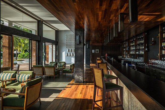 Alila Diwa Goa: Edge Bar