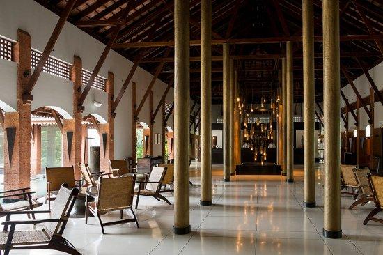 Alila Diwa Goa: Lobby
