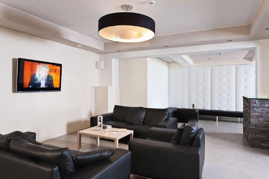 هوتل كلتر: Hotel Klettur Lounge