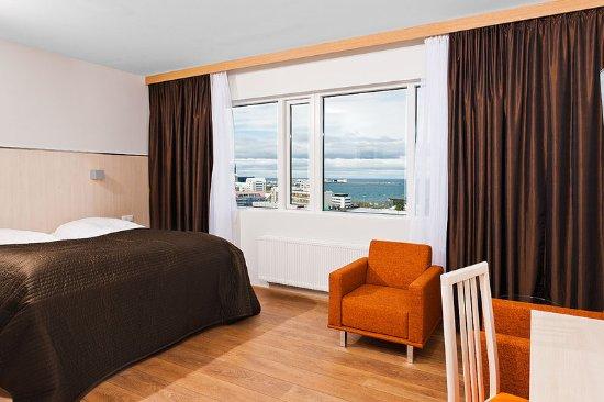 Hotel Klettur Deluxe Room