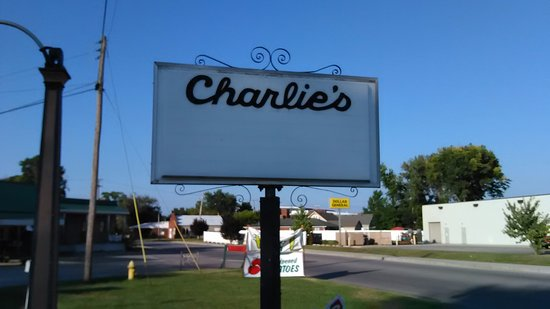 Martinsville, IN: Charlie's