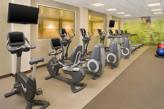 Уилинг, Илинойс: WestinWORKOUT® Fitness Studio