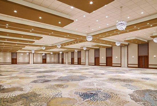 Wheeling, IL: Ravinia Grand Ballroom