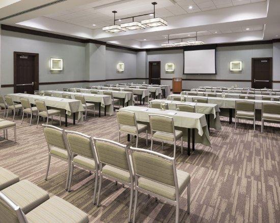 Edina, มินนิโซตา: Cahill Ballroom Meeting