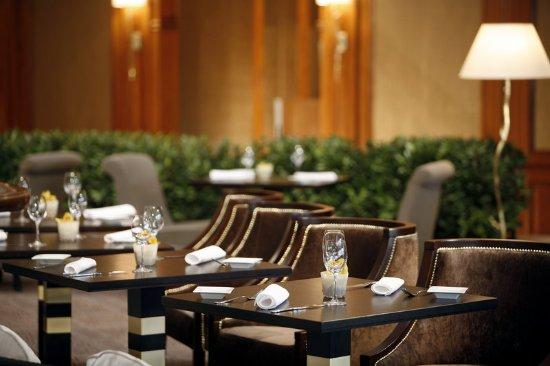 The Westin Grand Berlin: Lobby Restaurant