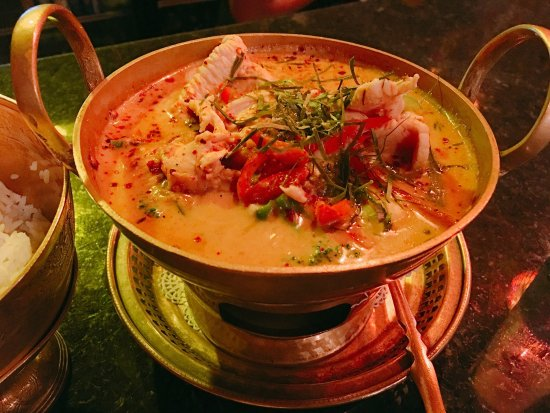 Delicious Authentic Thai Food Picture Of Nicky 39 S Thai Kitchen Pittsburgh Tripadvisor