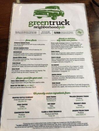 Green Truck Pub: photo4.jpg