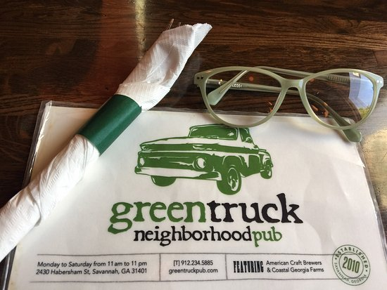Green Truck Pub: photo5.jpg