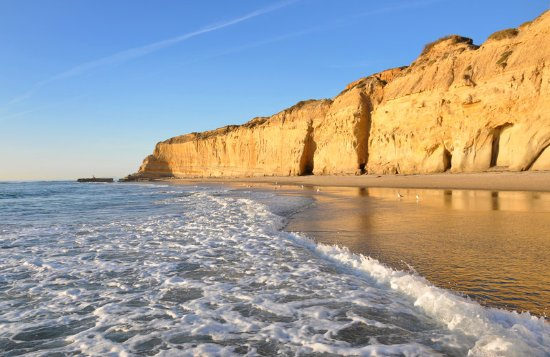 The Westin San Diego Gaslamp Quarter: La Jolla Cliffs
