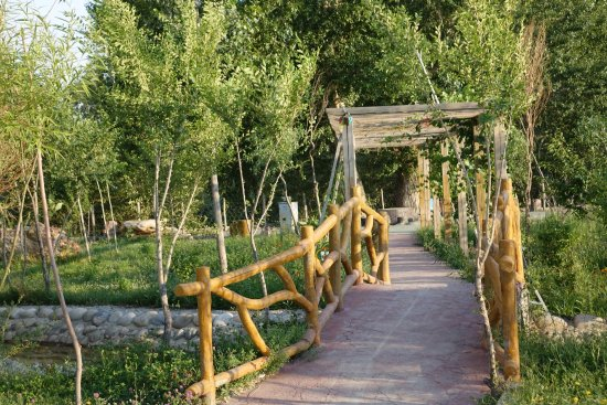 Fuyun County صورة فوتوغرافية