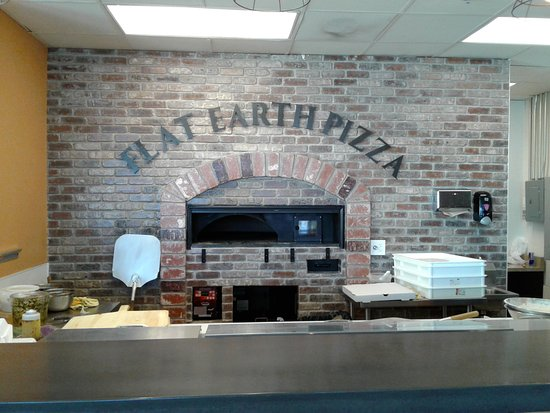 Carson City, NV: Here is a pictiure of the amazing wood fired oven.