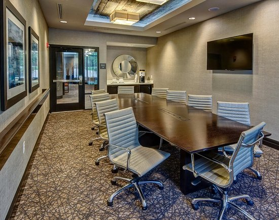 Germantown, TN: Garrett Helms Boardroom