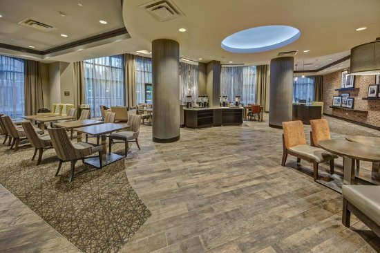 Germantown, TN: Perfect Mix Lobby