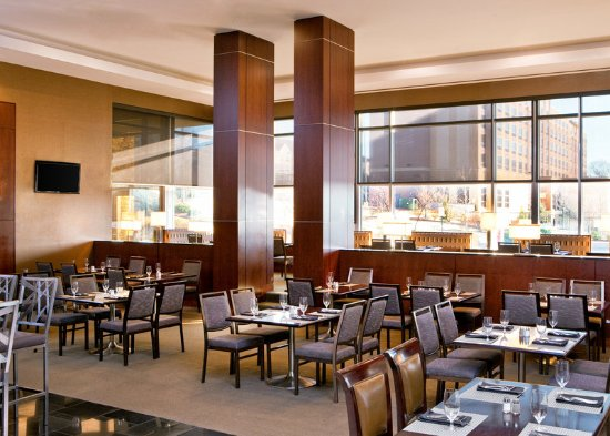 The Westin Baltimore Washington Airport - BWI: Luminous Restaurant