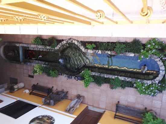 Hotel San Miguel Arcangel: 20170812_080617_large.jpg