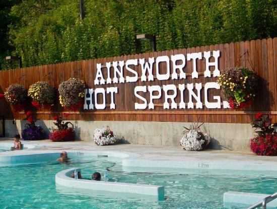 Ainsworth Hot Springs Resort : photo0.jpg