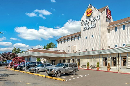 Clarion Hotel Seattle Airport Updated 2017 Prices