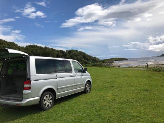 Isle of Jura, UK: Jura Island Tours