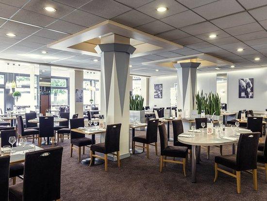 Mercure paris porte d 39 orleans updated 2017 hotel reviews for Porte 12 tripadvisor