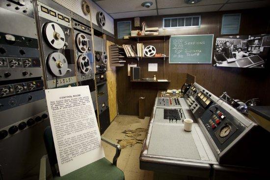 Utica, MI: Motown Historical Museum