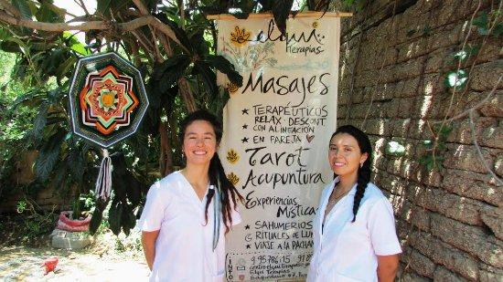 Elqui Terapias Centro Holístico & Medicinal
