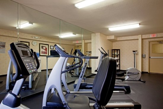 Colton, CA: Stay Healthy Working out in our Fitness Center