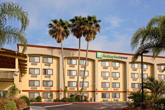 Colton, Καλιφόρνια: Hotel near CSUB
