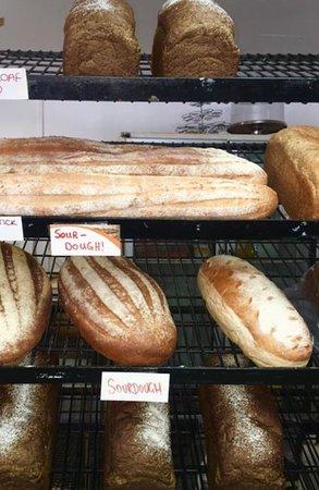 North Stradbroke Island, Australia: Loaves at the Point