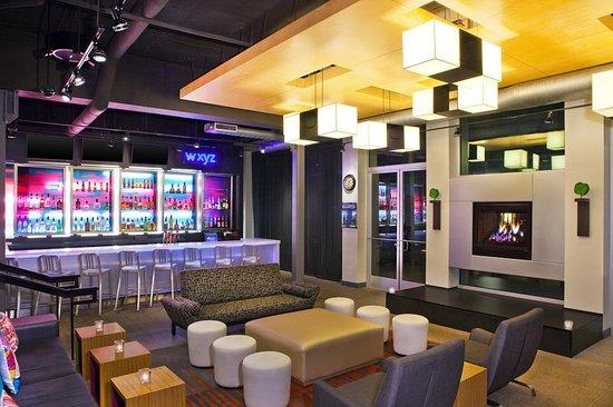 Hanover, MD: wxyz Bar