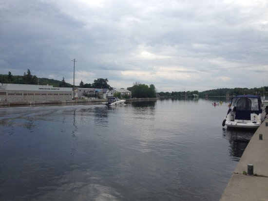 Campbellford Photo