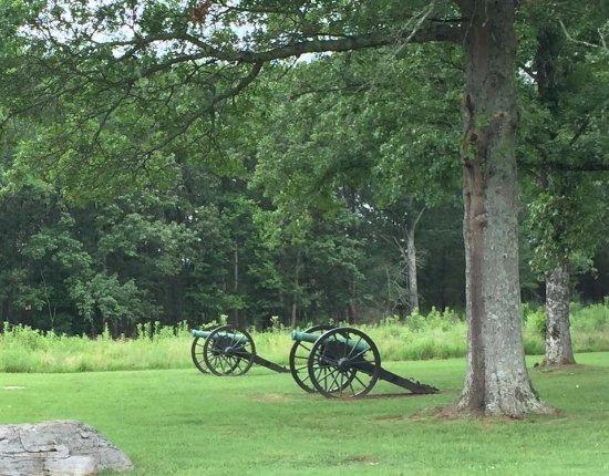 Murfreesboro, TN: Stone River National Battlefield